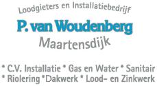 Loodgieters- en Installatiebedrijf P. van Woudenberg